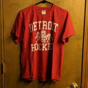 Detroit Red Wings Tee